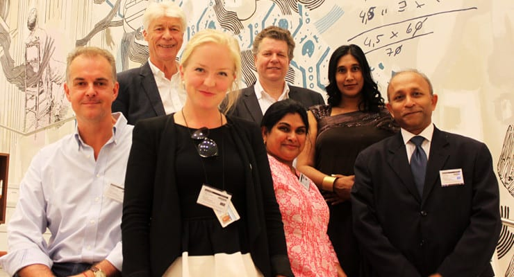 NICCI appoints new board members – gearing up for more Norwegian-Indian business.