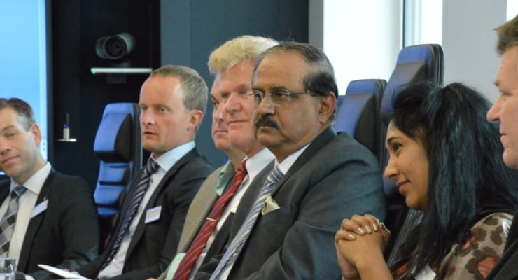 A new beginning for Indo-Norwegian business relations