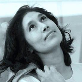 """Rina Sunder – selected """"Writer of the Month"""" for September"""