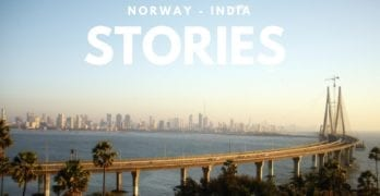 """Norway-India Business Stories"" member meeting 5th April in Oslo"