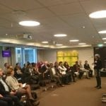 Successful «Invest in India» seminar