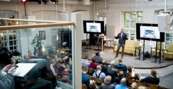 You are invited to our Oslo Innovation Week event