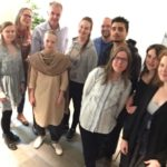UiO students visited NICCI to explore job opportunities in Norway-India business