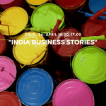 """Welcome to """"India Business Stories"""" Oslo, 26. April"""